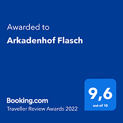 booking com award